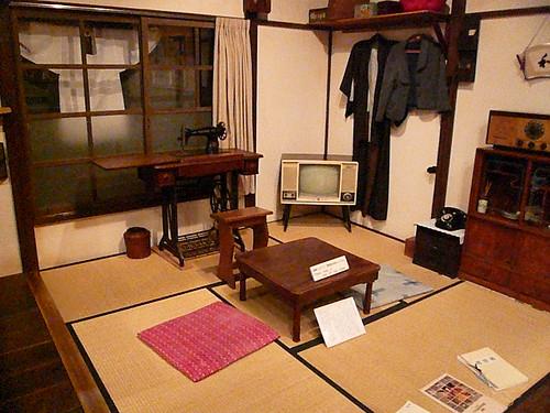 上野:下町風俗資料館36