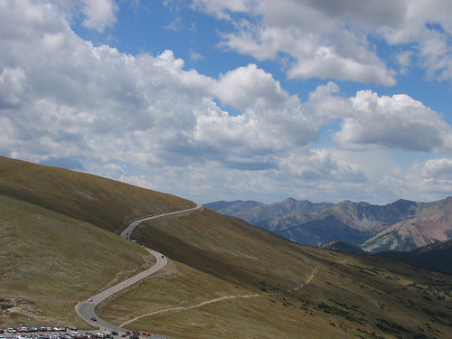 Trail Ridge Rd
