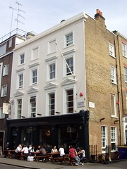 Picture of Duke Of Wellington, W1H 2HQ