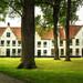 Béguinage of Bruges