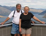 Mark and Judy Handley