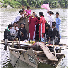 Blessing the home boat (NaPix -- (Time out)) Tags: family river boats boat perfume ceremony vietnam spirits blessing explore ghosts karma emotions hue tms tellmeastory hu napix michelangelosbox blessingthehomeboat aboatblessingceremony