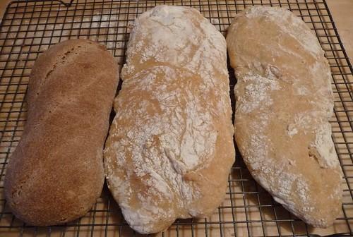 breads ii