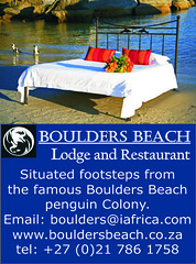 Boulders Beach Lodge