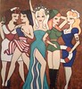 United States of Pin-up