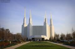 LDS Temple (Danilo Lewis Photography) Tags: temple maryland kensington lds