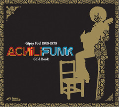 Achilifunk (CD&BOOK) LMNK20