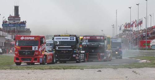 Europeo Camiones-Albacete