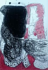 Jim Harris: Untitled. (Jim Harris: Artist.) Tags: abstract art japan modern asia postmodern contemporaryart contemporary kunst jim nippon harris gunma avantgarde tatebayashi jimharris zusammenfassung 群馬県 zeitgenössische museumschool schoolofthemuseumoffinearts jamesharris đại đương σύγχρονοσ tatabayashi समकालीन