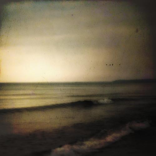 [フリー画像] 自然・風景, 海, 201106150100