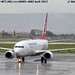 Turkish Airlines TC-JHN @ Marseille Provence Airport 15-10-2013