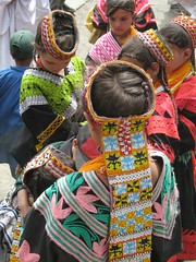 Kalash girls (imranthetrekker , new year new adventures) Tags: pakistan snow afghanistan mountains history tourism nature architecture forest river oak mourning song adventure climbing poet terrorists glaciers terrorism greenery peshawar guns suspensionbridge nwfp juniper shaman missiles coffins mosques russians royalfamily kalash purification ayun chitral khyberpass skardu hindukush romboor imranthetrekker imranschah northpakistan kalashvalleys torkhamborder afghanwar georgerobertson chitralfort kalashkids gasherbroom nooristan tribalareas bamborate chitralguy umrakhan thecastleoffairies trekkinginkalashvalleys achulgahvalley kalashcemetery kalashcoffins kalashfestivals ochao kalashshaman chappan tericmir riverchitral