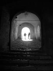 profili (amemainda) Tags: bw searchthebest toscana borghi sovana sfidephotoamatori