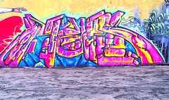 Via 2007 (Meison) Tags: chile del graffiti mar los via mason hip hop hes lbc chileno caleta bellos abarca meison graffitivalparaiso