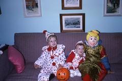 1965 Clown