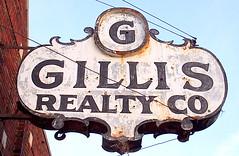 Sign: Gillis Realty Company--Detroit MI (pinehurst19475) Tags: city sign michigan detroit neighborhood business faded grandriver oldsign gillis rosedale grandriveravenue rosedalepark puredetroit detroitsign grandmont gillisrealty pinehurst19475 signsofdetroit g