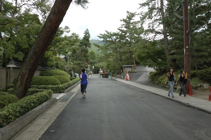 前往南禪寺