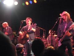 Elliot Randall, Slims SF, Nov. 16, 2007