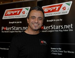 APPT Macau 2007: Joe Hachem