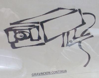 gravacion