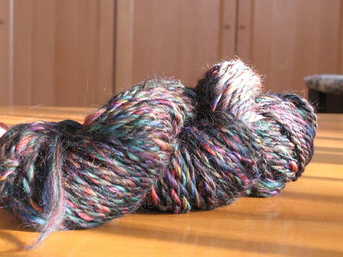 My First Skein