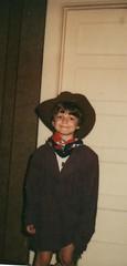 My Son (okiepat) Tags: hat cowboy texas son cowboyhat childrensportraits jabbo littlecowboy 25yearsago