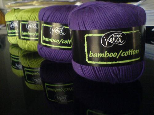 Moda Vera bamboo cotton