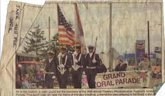 Grand Oral Parade