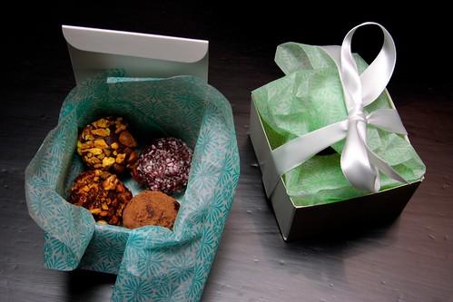 inside truffle package