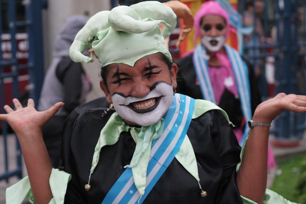 kawaii... in Guayaquil?