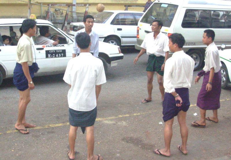 SM-Yangon