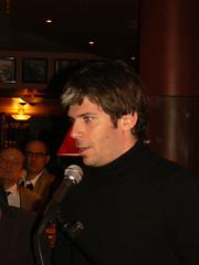 Benjamin Sauzay (Paris 18)