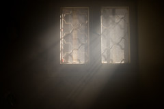 (Shemer) Tags: light sun window shower bath ray steam rays shemer שמר shimritabraham שימריתאברהם