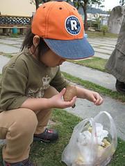 20080123-yoyo剝茶葉蛋-15