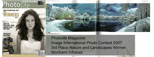 Image International Photo Contest 3rd Place Nature and Landscapes