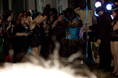 113 (Helsinki Burlesque) Tags: helsinki burlesque exotica kaisaniemi