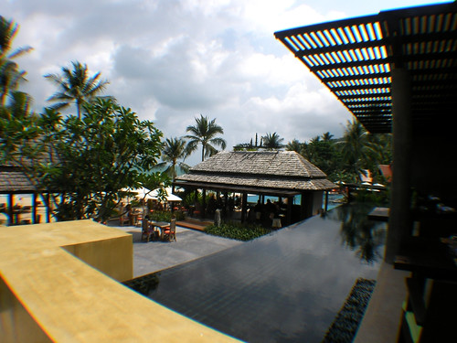 サムイ島-Samui NewStar Resort0039