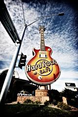 Hard Rock Caf, Las Vegas (anita gt) Tags: retouch
