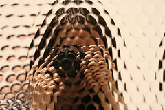 366.47  as yet untitled (mintyfreshflavor) Tags: selfportrait reflection museum saturday explore pam year2 met metropolitan 365days exploretop100 explore42 366days flintknits 365more