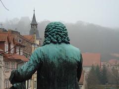 Bach's Back por Moser's Maroon