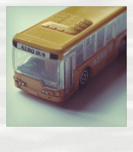 Aero Bus