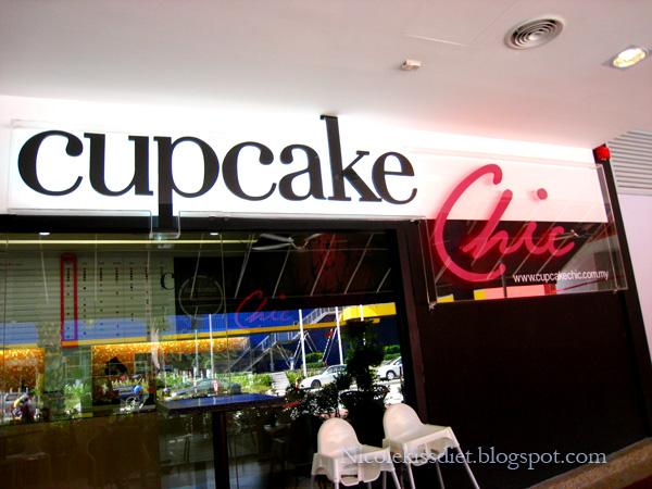 cupcake chic shop