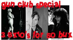 gun club special