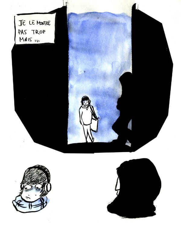 L'aventure solitaire 17 - peur 02