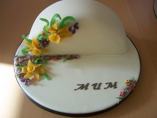 mothers day cakes pictures. Mother#39;s Day Cake