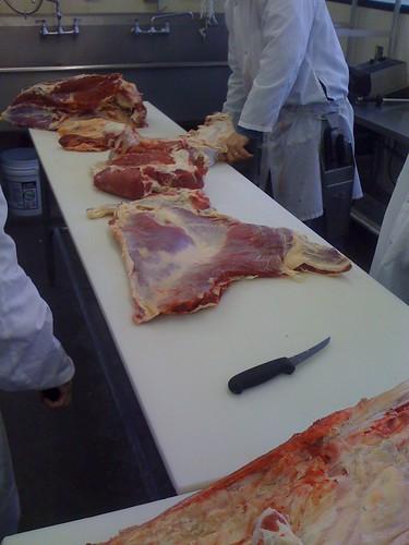 Beef Fabrication 2