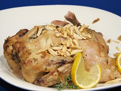 Deborahcornish hen