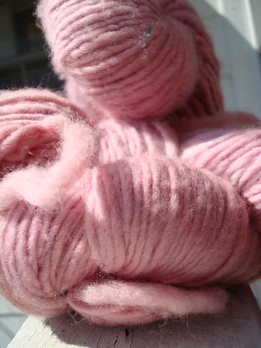 YPF Malabrigo Pink Frost 005