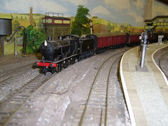 Model Railway of the Northolt Model Railway Club