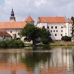 Telc: Castle
